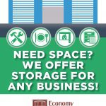 Business storage in Honey Brook PA