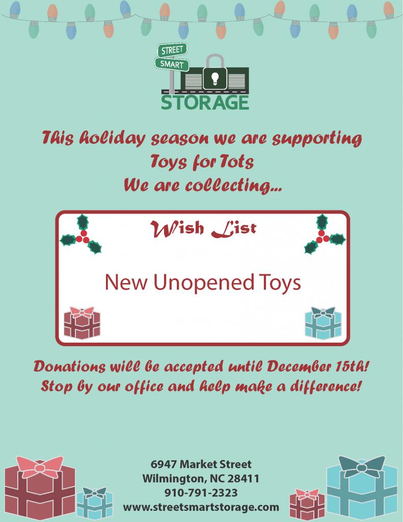 Charitable donations Honey Brook PA