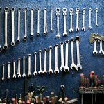 Creative ways to organize your garage